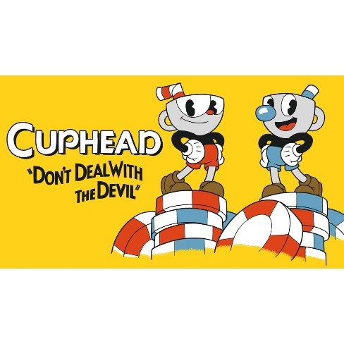 Cuphead - Nintendo Switch (Digital) - image 1 of 4