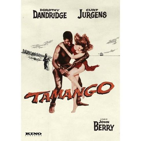 Tamango (DVD) - image 1 of 1