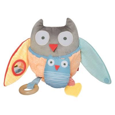 Skip Hop® Treetop Friends Activity Owl