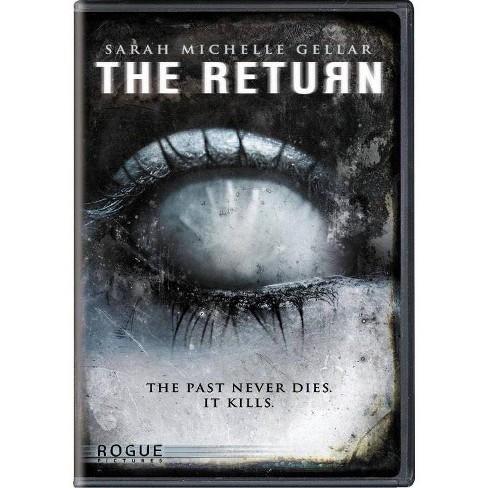 The Return (DVD) - image 1 of 1