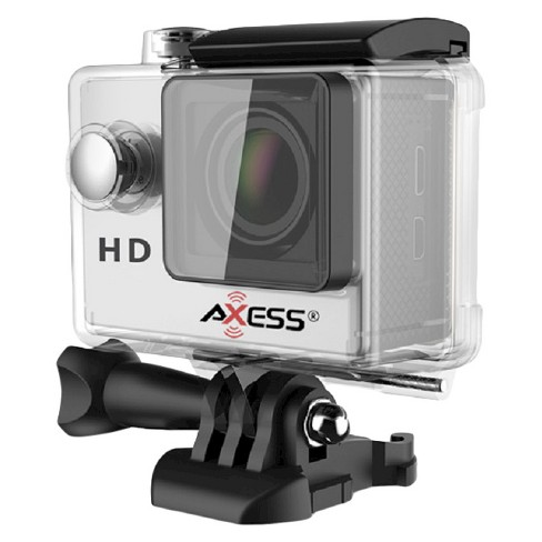 Adventure Camera And Camcorder Mounts Axess - image 1 of 1
