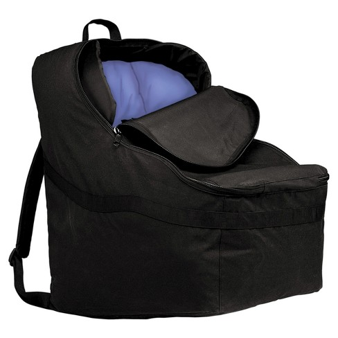 JL Childress Ultimate Car Seat Travel Bag - image 1 of 6