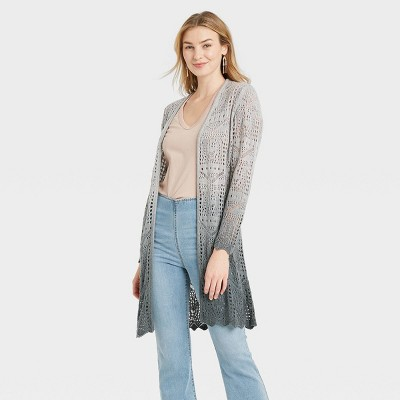 Women's Ombre Cardigan - Knox Rose™