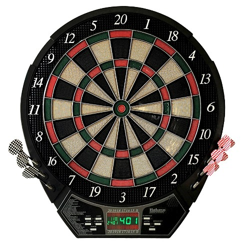 Hathaway Magnum Ele-Countronic Dart Board - image 1 of 7