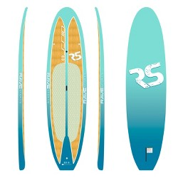 Rave Sports Shoreline Series Paddle Board SS110 SUP