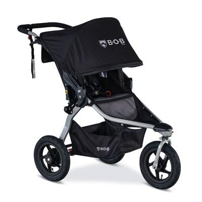 BOB Gear Rambler Jogging Stroller - Black