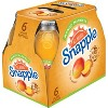 Snapple Mango Madness - 6pk/16 fl oz Glass Bottles - image 2 of 3