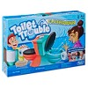 Toilet Trouble Flushdown Kids Game Water Spray Ages 4+ - image 3 of 4