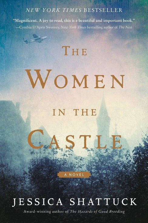 Image result for women in the castle