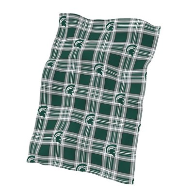 NCAA Michigan State Spartans Classic Throw Blanket - XL