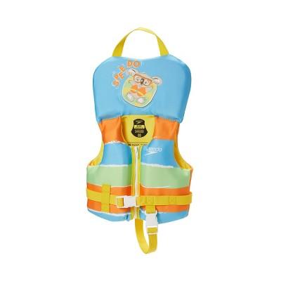 Speedo Infant Boys' Life Jacket Vest