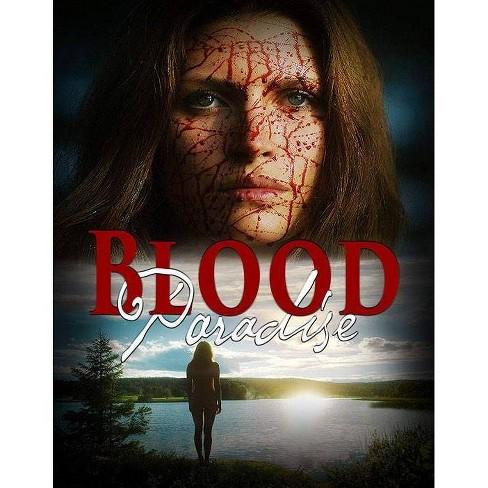 Blood Paradise (Blu-ray) - image 1 of 1