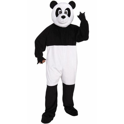 Forum Novelties Promotional Panda Mascot Adult Costume