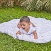 Aden + Anais Essentials Muslin Blanket Starry Star - image 3 of 3