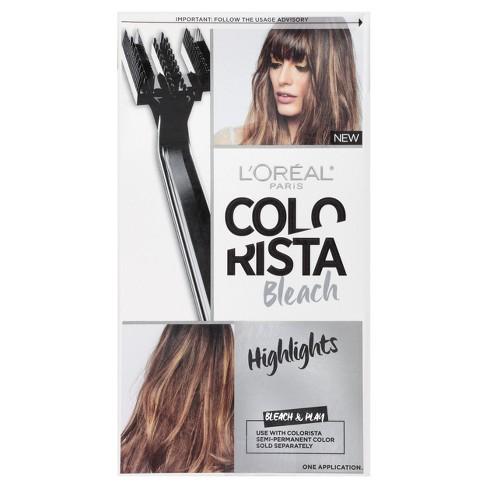 Lor233al Paris Colorista Bleach Highlights 1 Kit Target