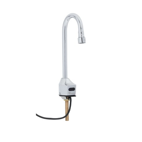 T and S Brass EC-3100 ChekPoint Deck Mounted Electronic Faucet - image 1 of 1