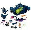 THE LEGO MOVIE 2 Rex's Rexplorer! 70835 - image 2 of 4