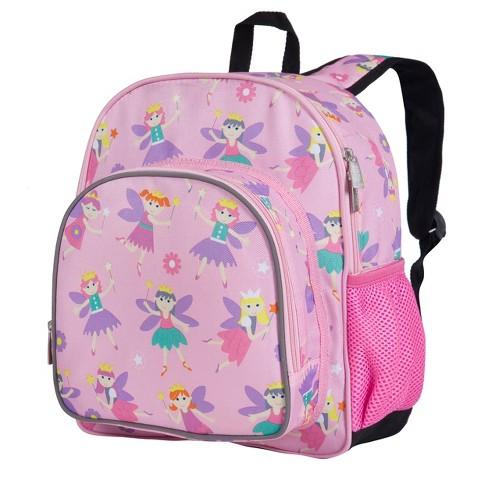 Wildkin Fairy Princess 12 Inch Backpack - image 1 of 4