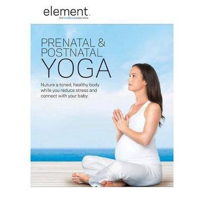 Element: Prenatal & Postnatal Yoga (DVD)