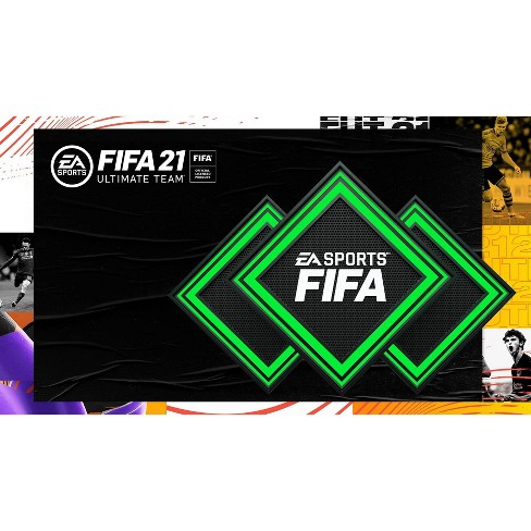 FIFA 21: 1600 Points - Nintendo Switch (Digital) - image 1 of 1