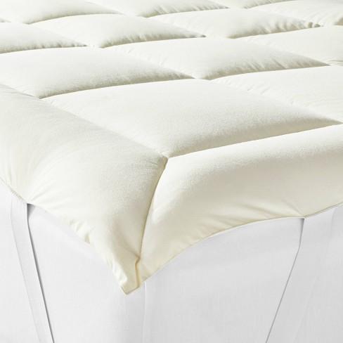 Wool Blend Mattress Topper - Casaluna™ - image 1 of 1