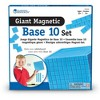 Learning Resources Giant Magnetic Base Ten Set, Ages 6+ - image 3 of 4
