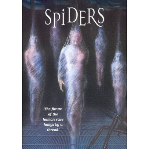 Spiders (DVD) - image 1 of 1