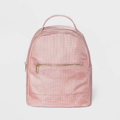 Mini Dome Zip Closure Backpack - Wild Fable™