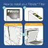 Filtrete Micro Allergen 20x30x1, Air Filter - image 4 of 4