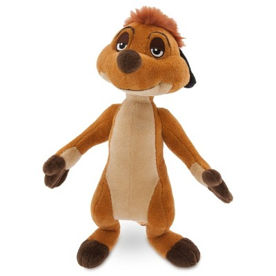Disney The Lion King Timon Small Plush - Disney store