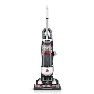 Hoover High Performance Swivel Upright Vacuum Cleaner - UH75100