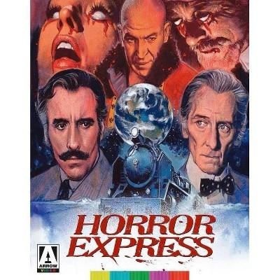 Horror Express (Blu-ray)(2019)