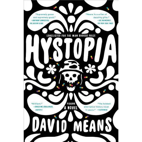 Hystopia - by  David Means (Paperback) - image 1 of 1