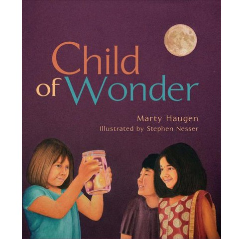 Child of Wonder -  by Marty Haugen (Hardcover) - image 1 of 1