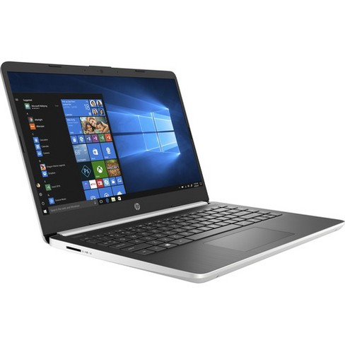 """HP Pavilion x360 14"""" Touchscreen 2-in-1 Laptop Intel Core i5 8GB RAM 512GB SSD - 10th Gen i5-1035G1 Quad-core - 360 degree hinge for flexibility - image 1 of 4"""