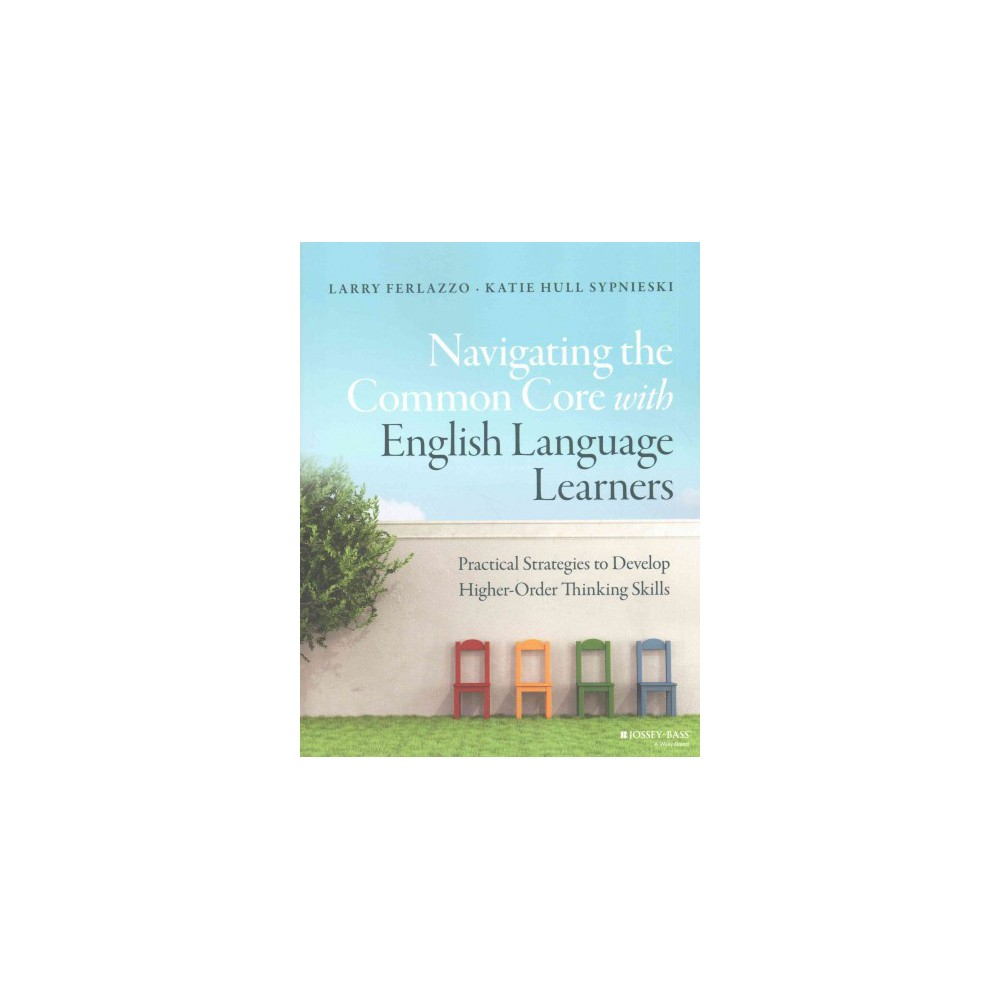 Navigating the Common Core With English ( J-B Ed:Survival Guides) (Paperback)