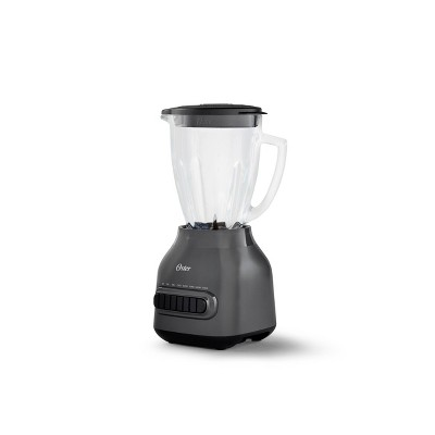 Oster Easy-to-Clean Blender with Dishwasher-Safe Glass Jar