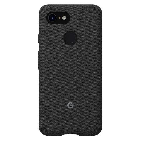 premium selection 661b5 71b69 Google Pixel 3 Case - Carbon