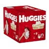 Huggies Little Snugglers Super Pack (Select Size) - image 2 of 4