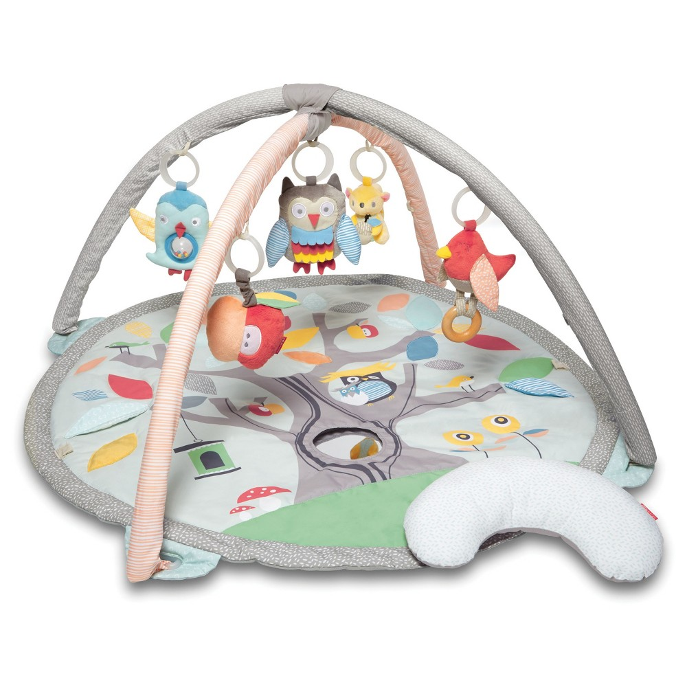 Image of Skip Hop Activity Gym Gray - Gray