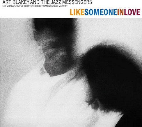 Art Blakey - Like Someone In Love (Vinyl) - image 1 of 1