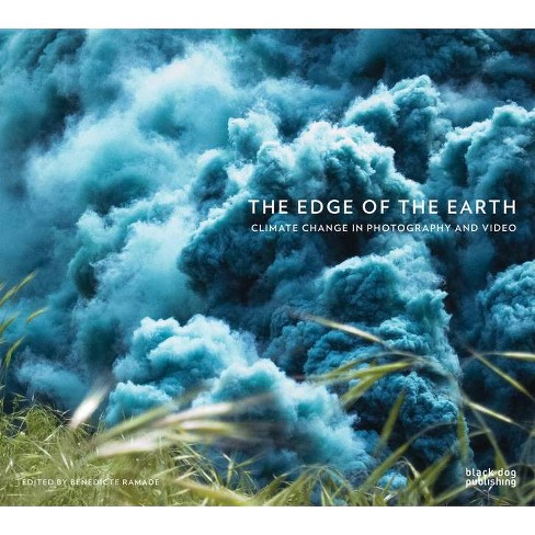 The Edge of the Earth - (Hardcover) - image 1 of 1