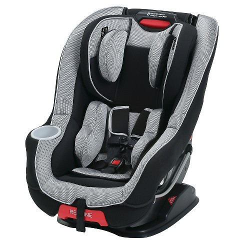 GracoR Size4Me 65 Convertible Car Seat Featuring Rapid Remove
