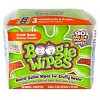 Boogie Wipes Saline Nose Wipes Fresh Scent - 90ct - image 2 of 3