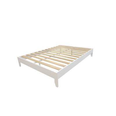 Full Match Platform Bed - Buylateral
