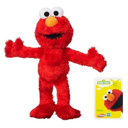 Playskool Sesame Street Sesame Street Pals Elmo Target