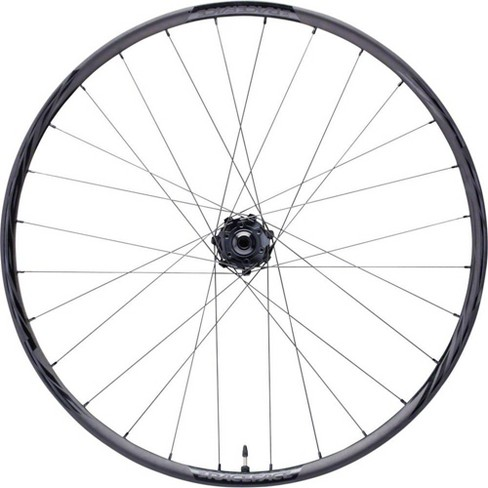 "RaceFace Turbine 30 27.5"" Front Wheel, 15x110mm Thru Axle, Boost Spacing - image 1 of 3"