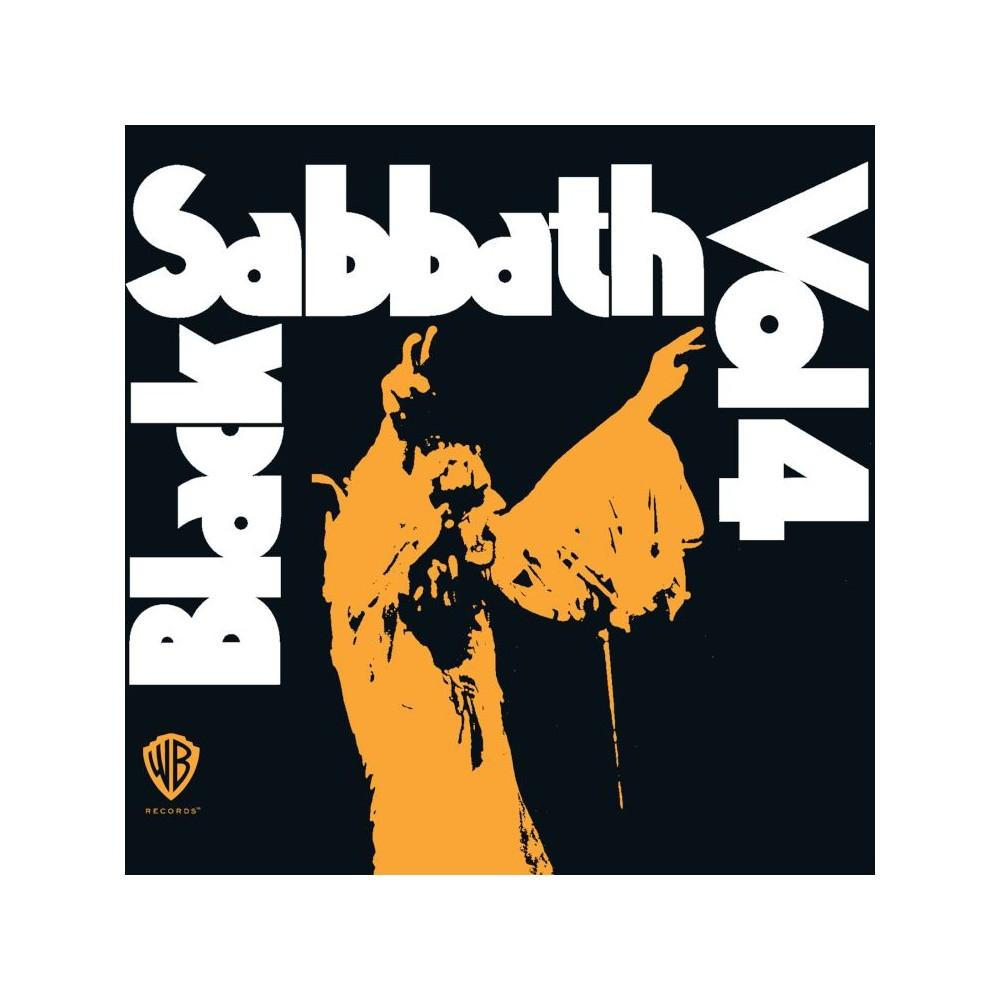 Black Sabbath - Vol 4 (CD)
