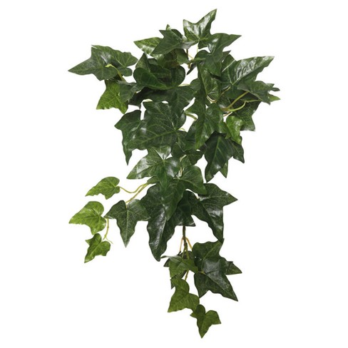 "Artificial Ivy Plant (18"") Green - Vickerman - image 1 of 1"
