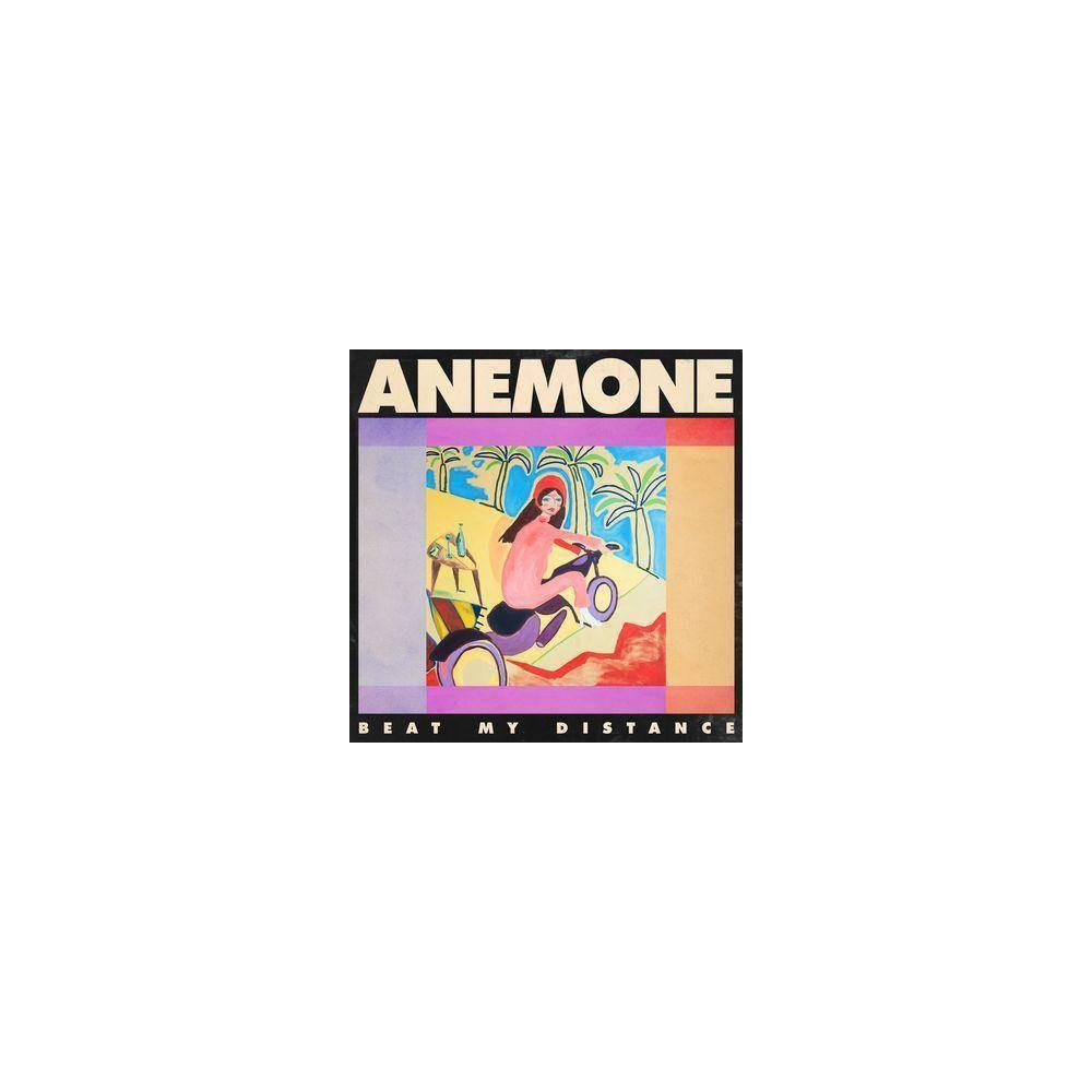 Anemone Beat My Distance Cd